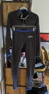 Adidas Stella McCartney workout set